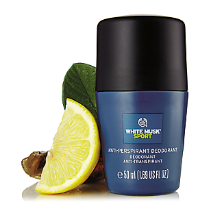 Desodorante Musk Sport For Men 75 ML