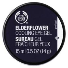 THE BODY SHOP - Gel de Ojos Elderflower 15ML