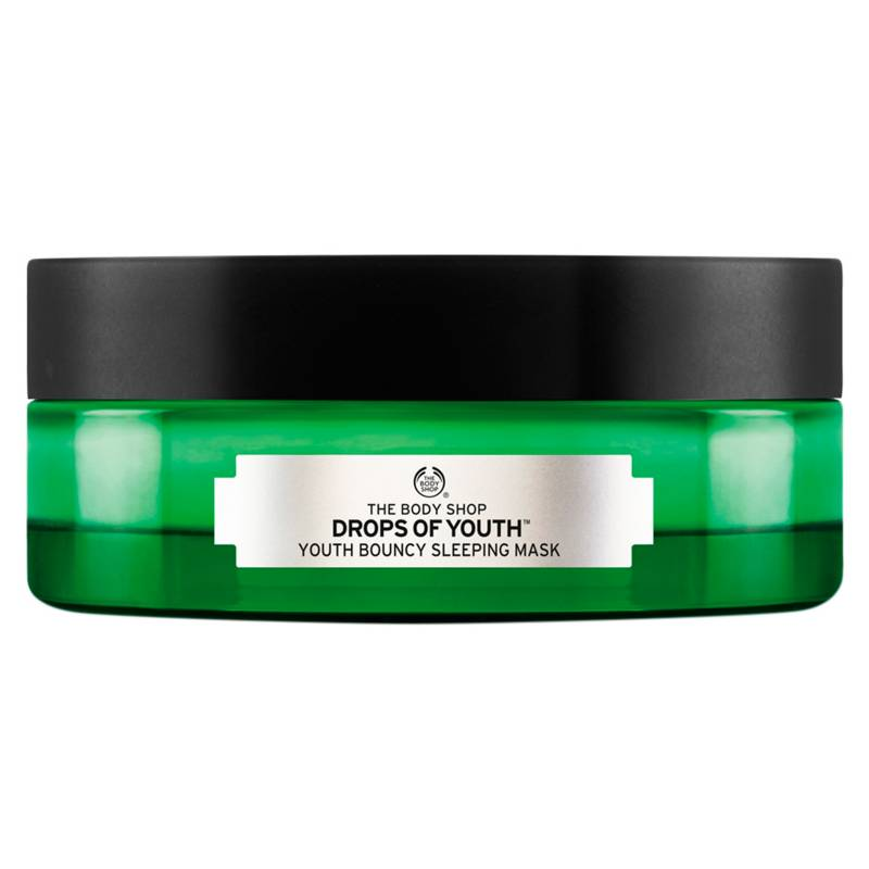 The Body Shop - Máscara Facial de Noche Drops of Youth 90ML
