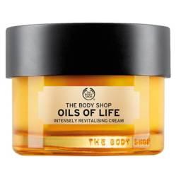 The Body Shop - Crema Revitalizante Oils of Life Cream 50 ML