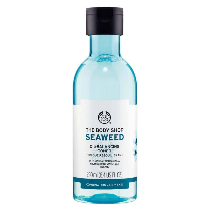 The Body Shop - Tónico Equilibrante Seaweed Oil-Balancing Toner 250 M