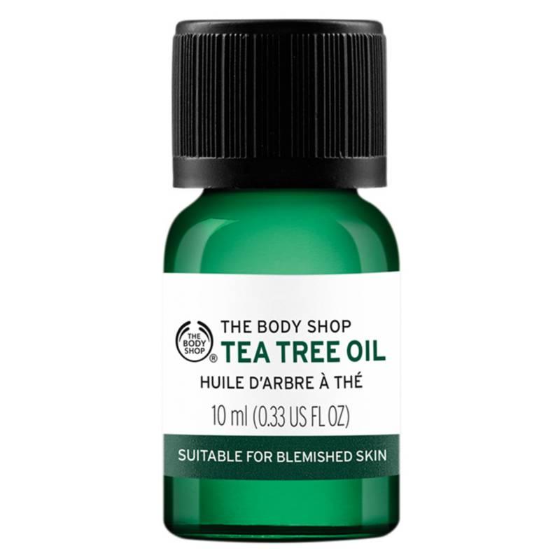 The Body Shop - Aceite Tea Tree Oil 10 ml