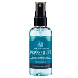 Hidratante Corporal Foot Spray Peppermint 100 ML