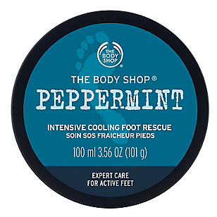 Tratamiento para Pies Peppermint 100 ML