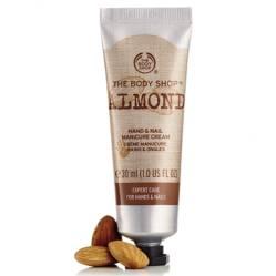 Crema para Manos Almond 30 ML