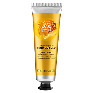 Crema para Manos Honey 30 ML