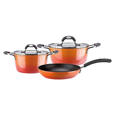 Marmicoc bater a de cocina fuego 5 piezas - Cocina de fuego ...