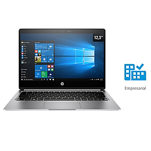 Notebook Intel Core M5 8GB RAM-256GB SSD 12,5