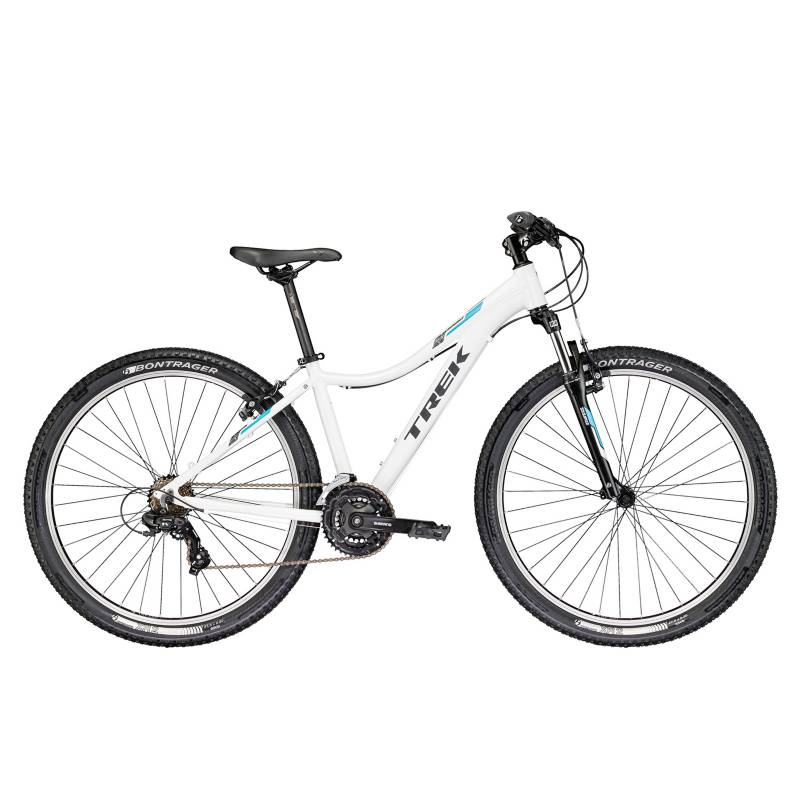 - Bicicleta Aro 27,5 Skye Blanca V2017