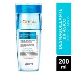 Dermo Expertise - Ht5 Desmaquillante Bifasico 200 ml