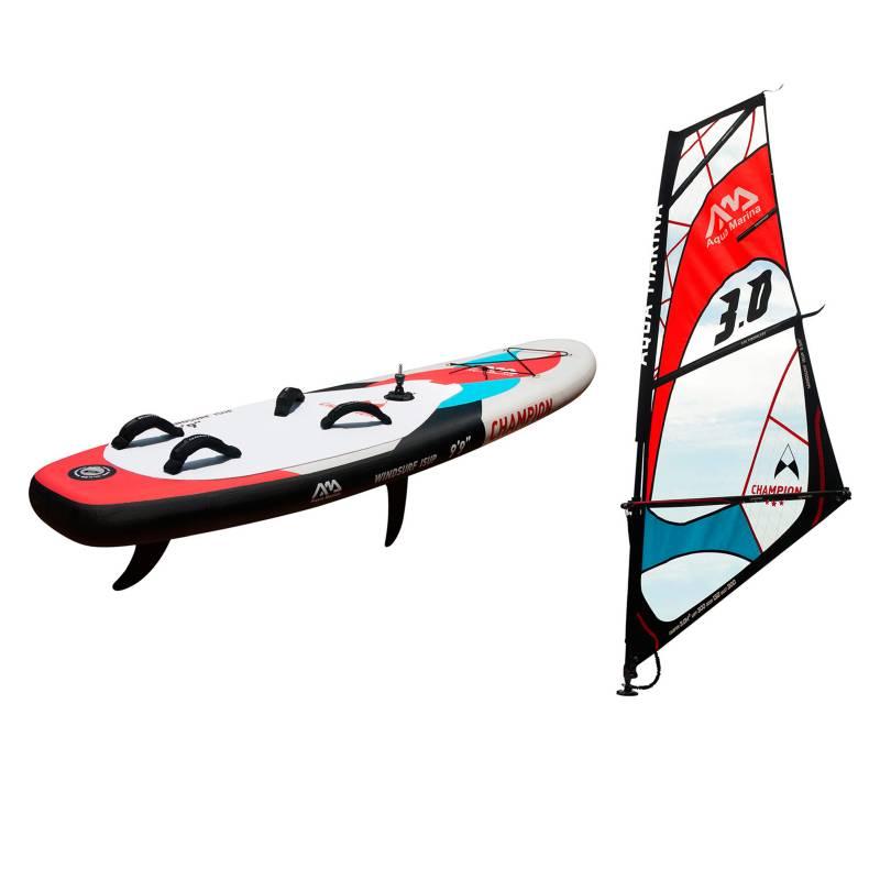 Aqua Marina - Sup Champion 3 mt