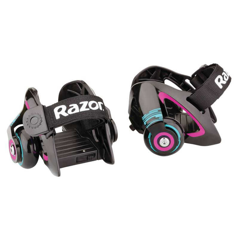 Razor - Patines Jetts Green