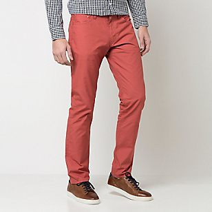 Pantalón Color 511 Slim Skinny Fit