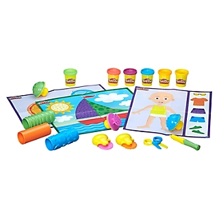TEXTURES AND TOOLS PLAY DOH B3408
