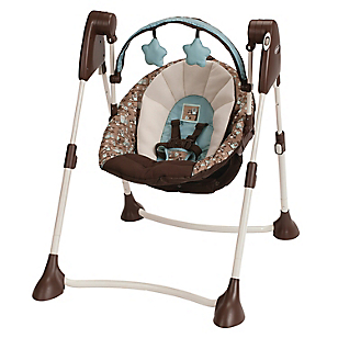 Silla Nido Swing By Me Little