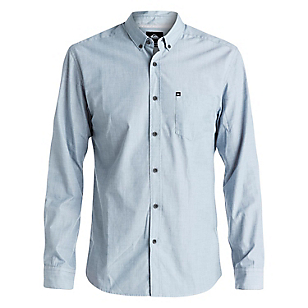 Camisa Manga Larga Slim Lisa