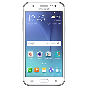 Smartphone Galaxy J5 SIM Blanco Movistar