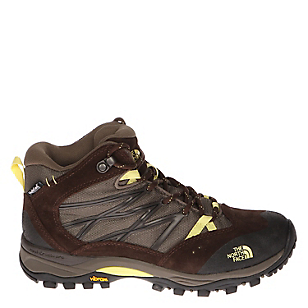 Zapatilla Outdoor Mujer W STORM II MID WP