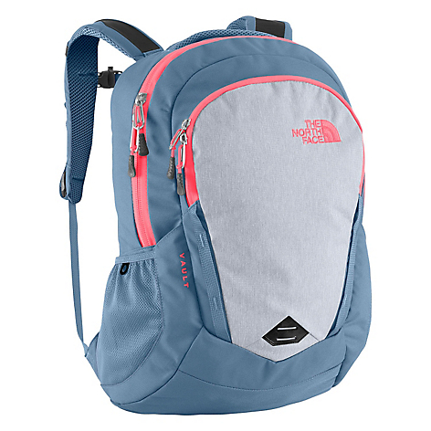 the north face vault mochila