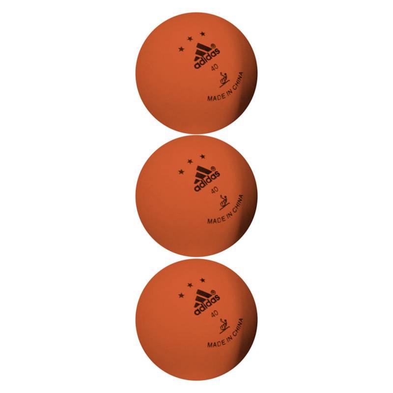 adidas - Pelotas Ping-Pong Nar