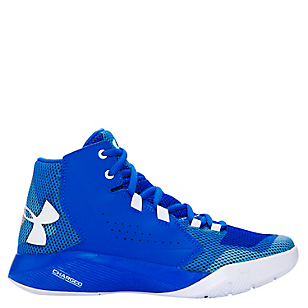Zapatilla Basketball Niño BGS Torch Fade