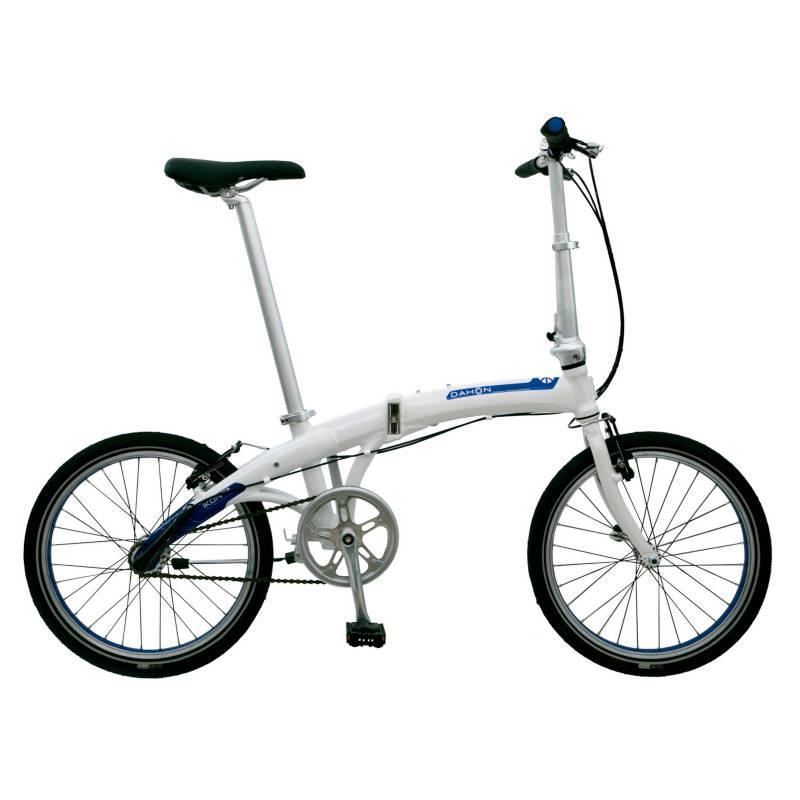 Dahon - Bicicleta Aro 20 Ikon D3
