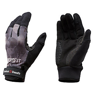 Guantes Mujer Training Negro