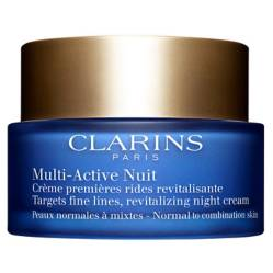 Clarins - Crema MULTI-ACTIVE NIGHT YOUTH RECOVERY CREAM