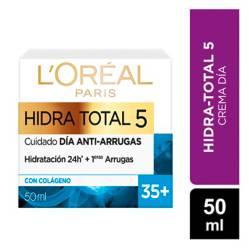 Tratamiento Antiedad Hidra Total 5 +35