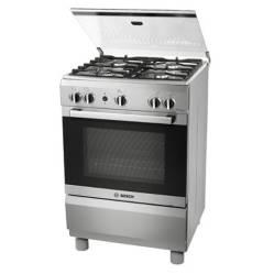 Bosch - Cocina 4 Quemadores PRO445 Inox