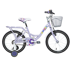 Bicicleta Aro 16 Kitty