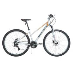 Bianchi - Bicicleta Aro 27,5 Vento SX Alloy
