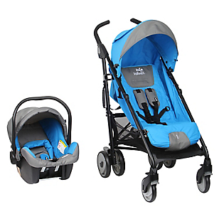Coche Travel System Brisk Brilliant