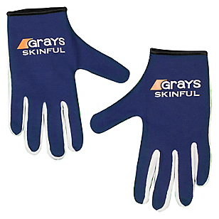 Glove Skinful Navy Pair M
