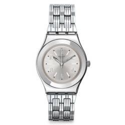 Swatch - Reloj análogo mujer YLS189G