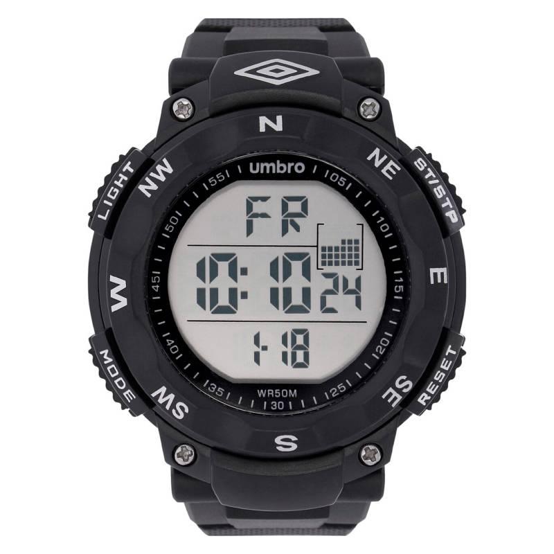 Umbro - Reloj Unisex Umb-01-1