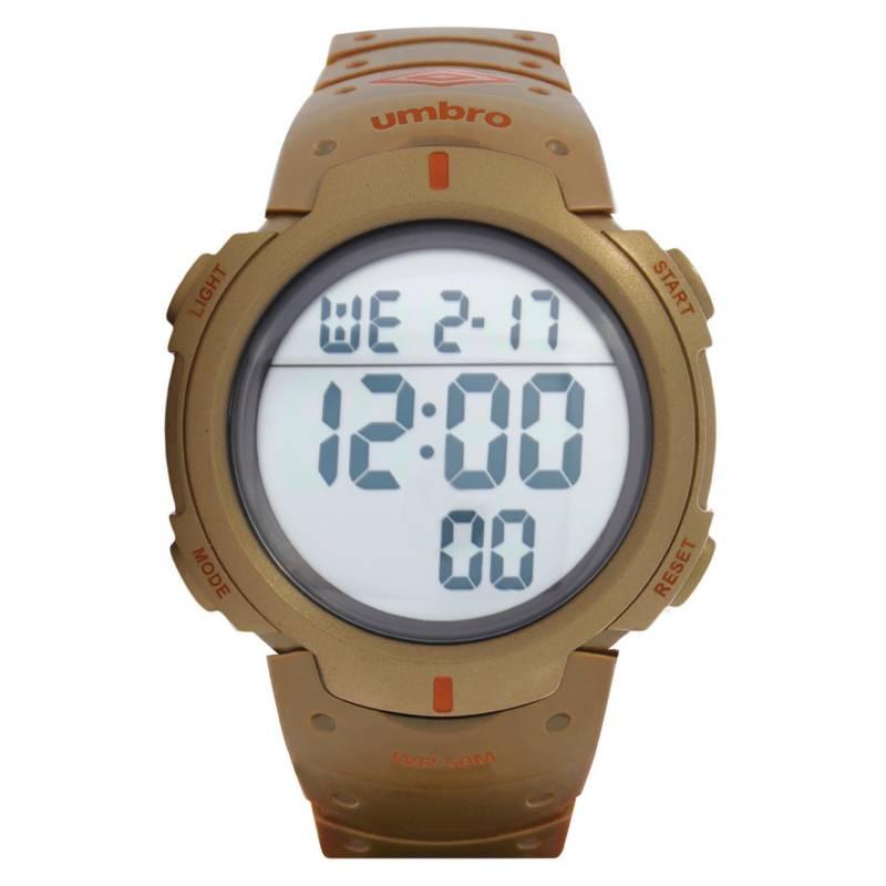 Umbro - Reloj Unisex Umb-03-5