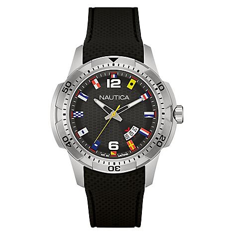 Nautica Reloj Hombre Análogo NAI13517G - Falabella.com 5ea2bb91937e