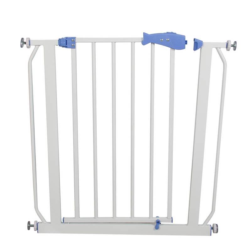 Bebeglo - Reja de Seguridad Azul