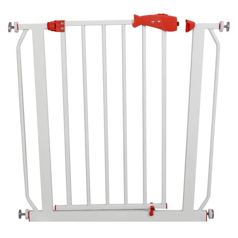 BEBEGLO - Reja De Seguridad Rs-80150-2 Rojo