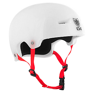 Casco Bicicleta Makeup Blanco L/XL