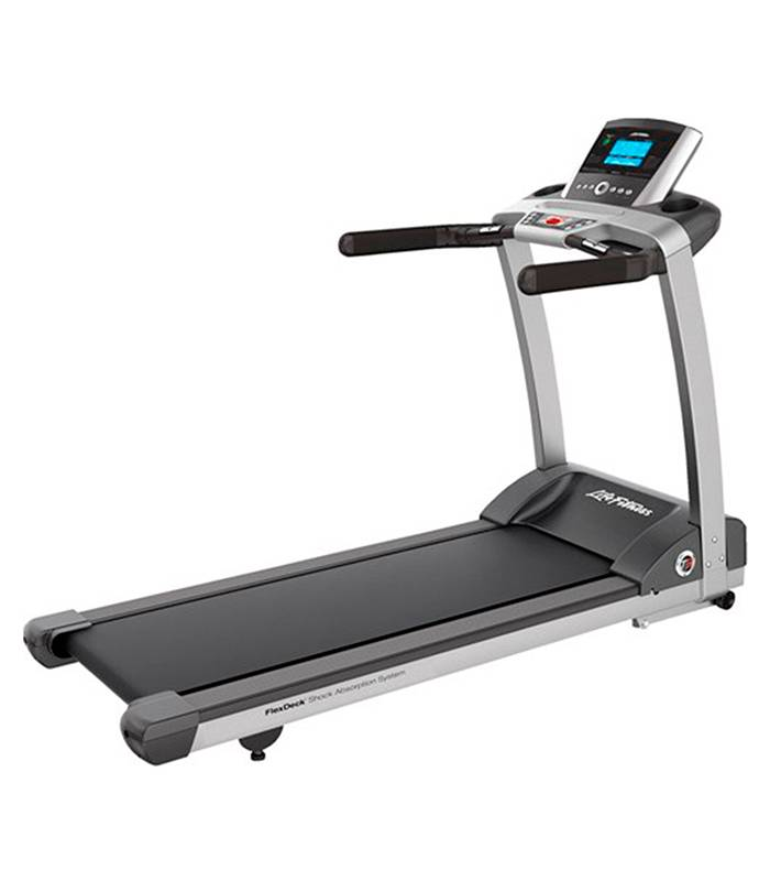 Lifefitness - Trotradora Lifefitness T3 Go
