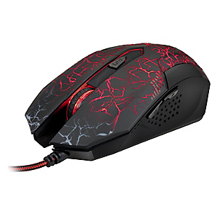 Mouse Gamer 3D 6 bot USB XTM-510