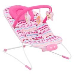 Baby Way - Silla Nido 704P17 Rosado