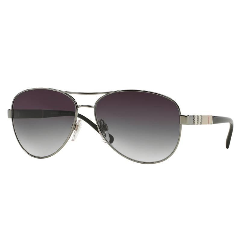 Burberry - Anteojos de Sol Mujer 0BE3080