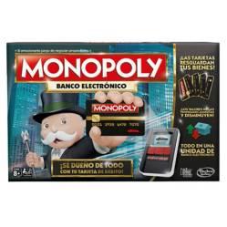 MONOPOLY - Monopoly E Banking New