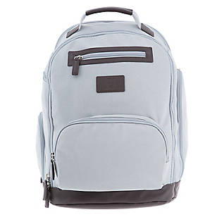 Fj Canvas Backpack Grey