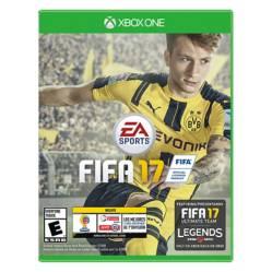 Electronic Arts - FIFA 17 Xbox One