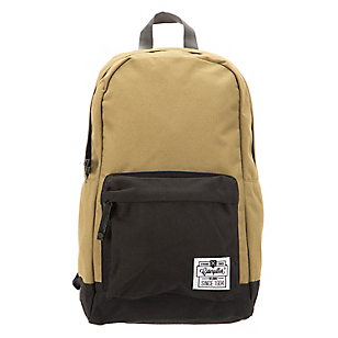 Mochila Backpack Plowing