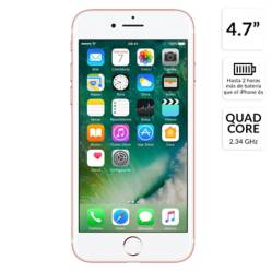 Apple - Smartphone iPhone 7 32GB